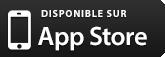 Lien de téléchargement App Store