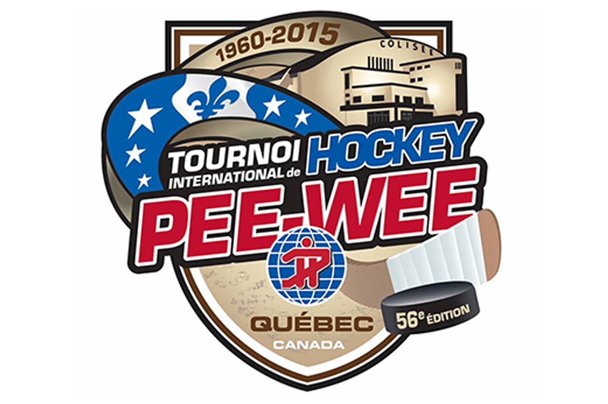 Tournoi international de hockey Pee-Wee de Québec