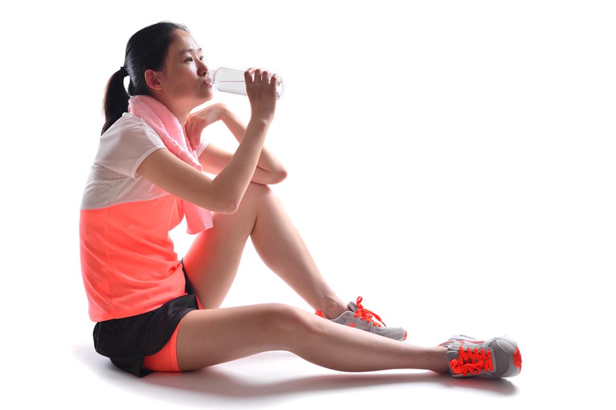 L'importance de l'hydratation dans les performancessportives