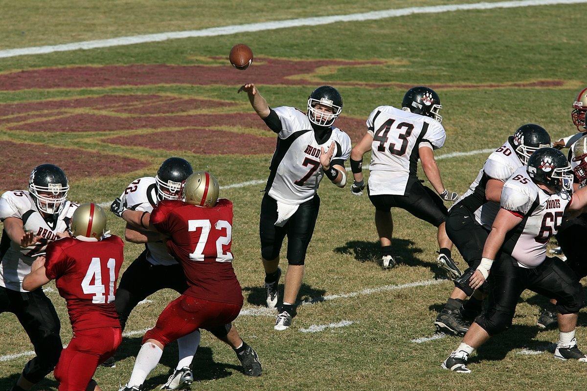 10 éléments que les bons leaders d'équipes sportives possèdent