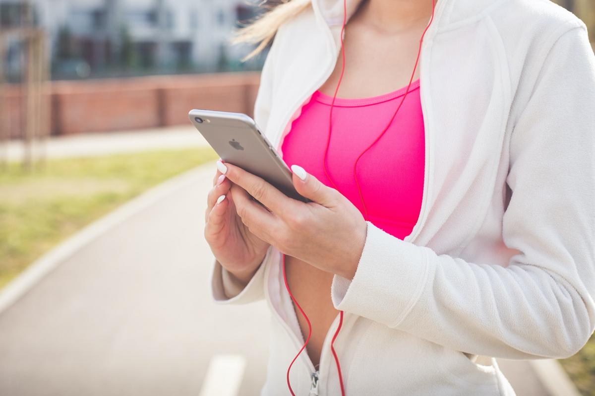 10 «playlists» de musique de sport Spotify pour vous motiver à l'entraînement