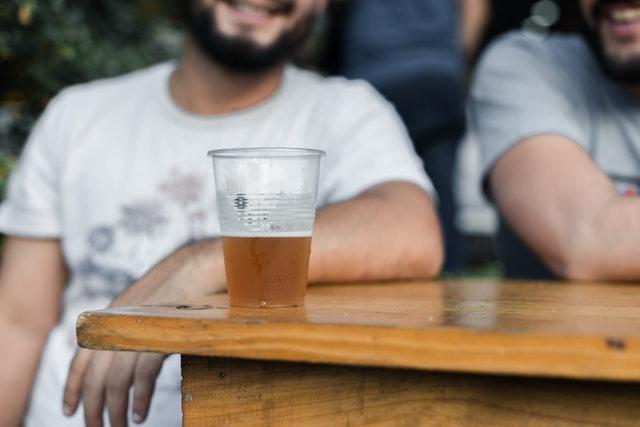mythe ou réalité: la bière et le sport, une bonne équipe