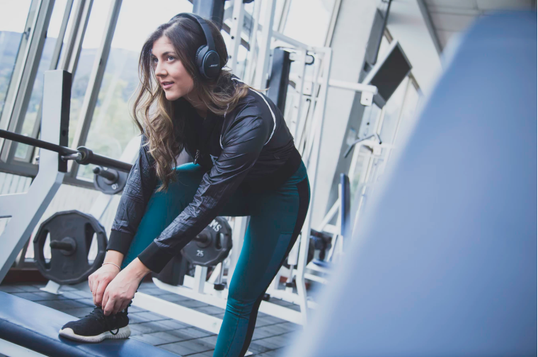 10 Sport Music Playlists that Increase Your Motivation