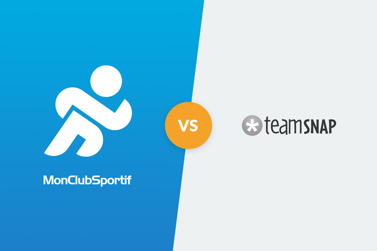 MonClubSportif, an alternative to TeamSnap