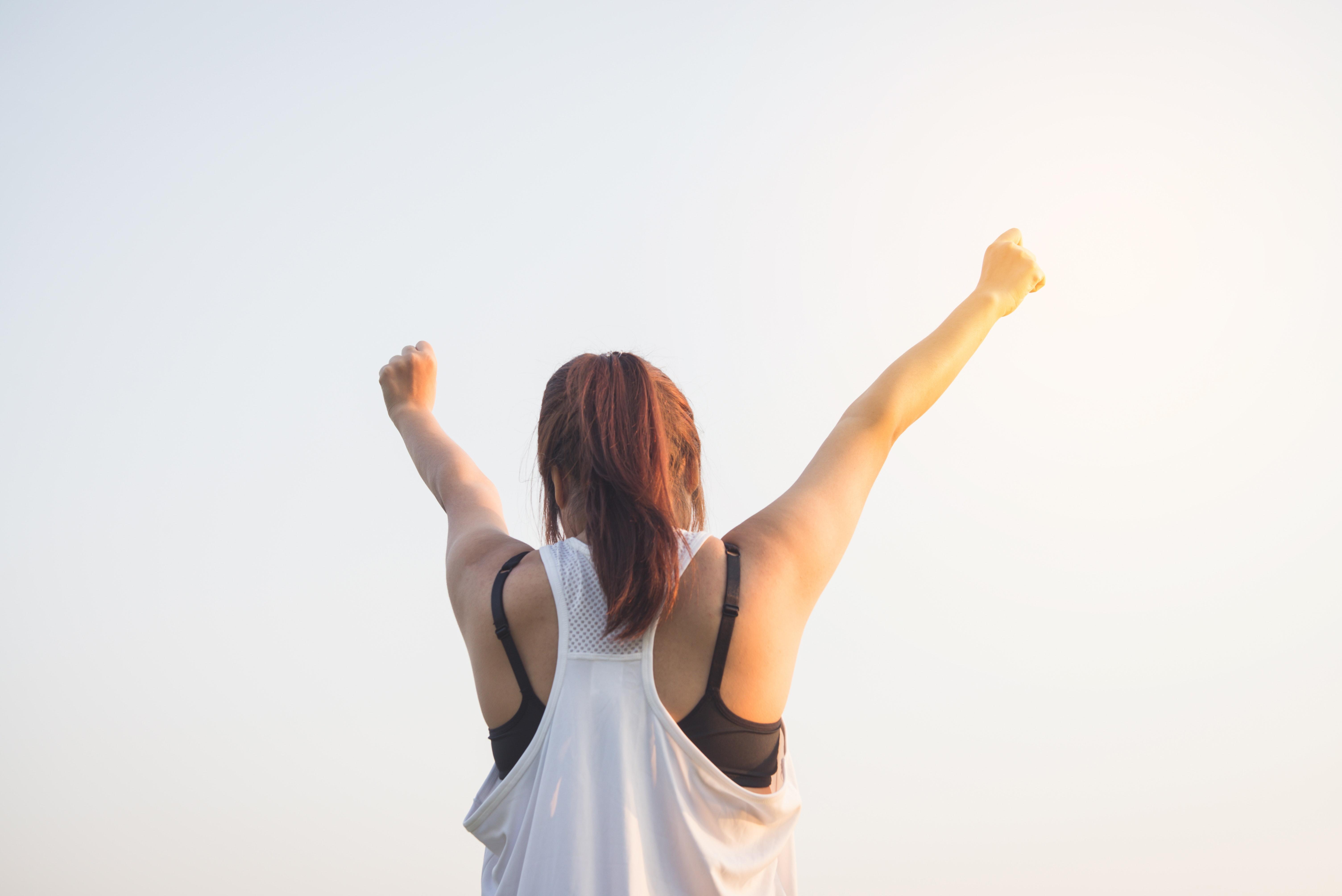 Ma Motivation: Perdue…ou oubliée ?