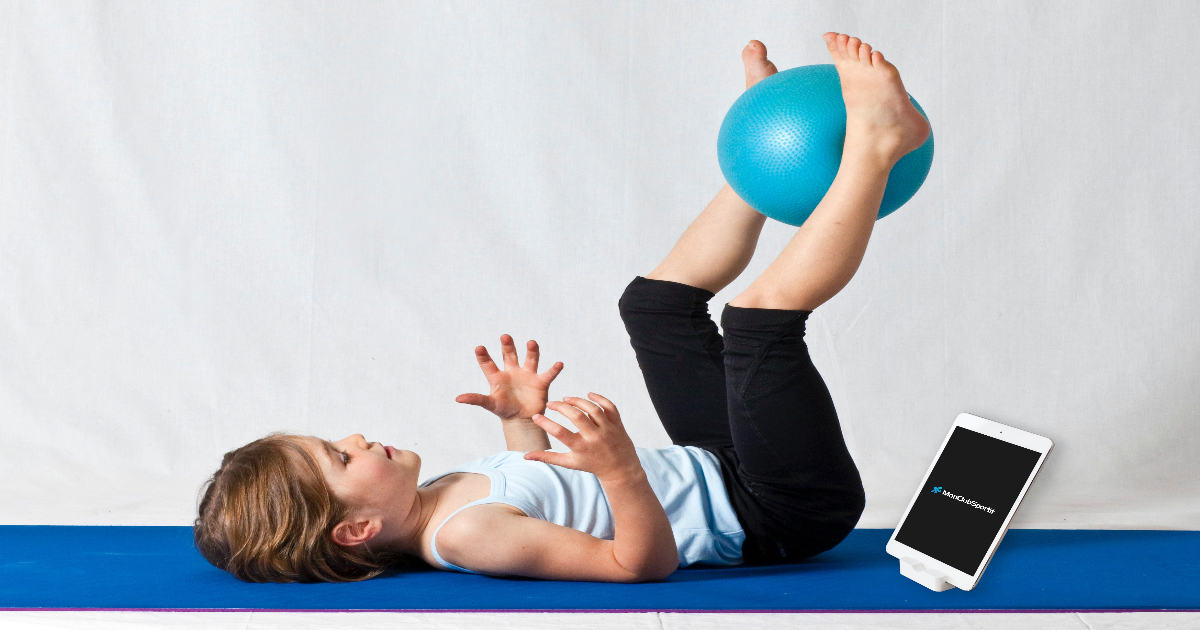 Exercises for kids at home: 10 ways to keep them motivated