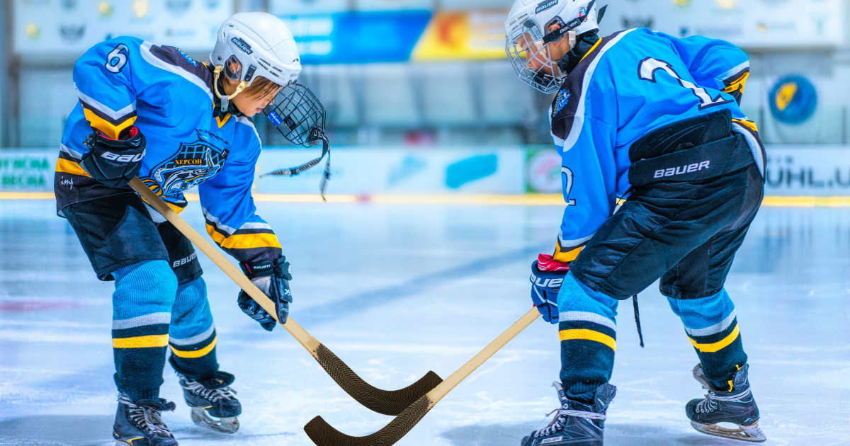 Bandy: An unknown sport to discover