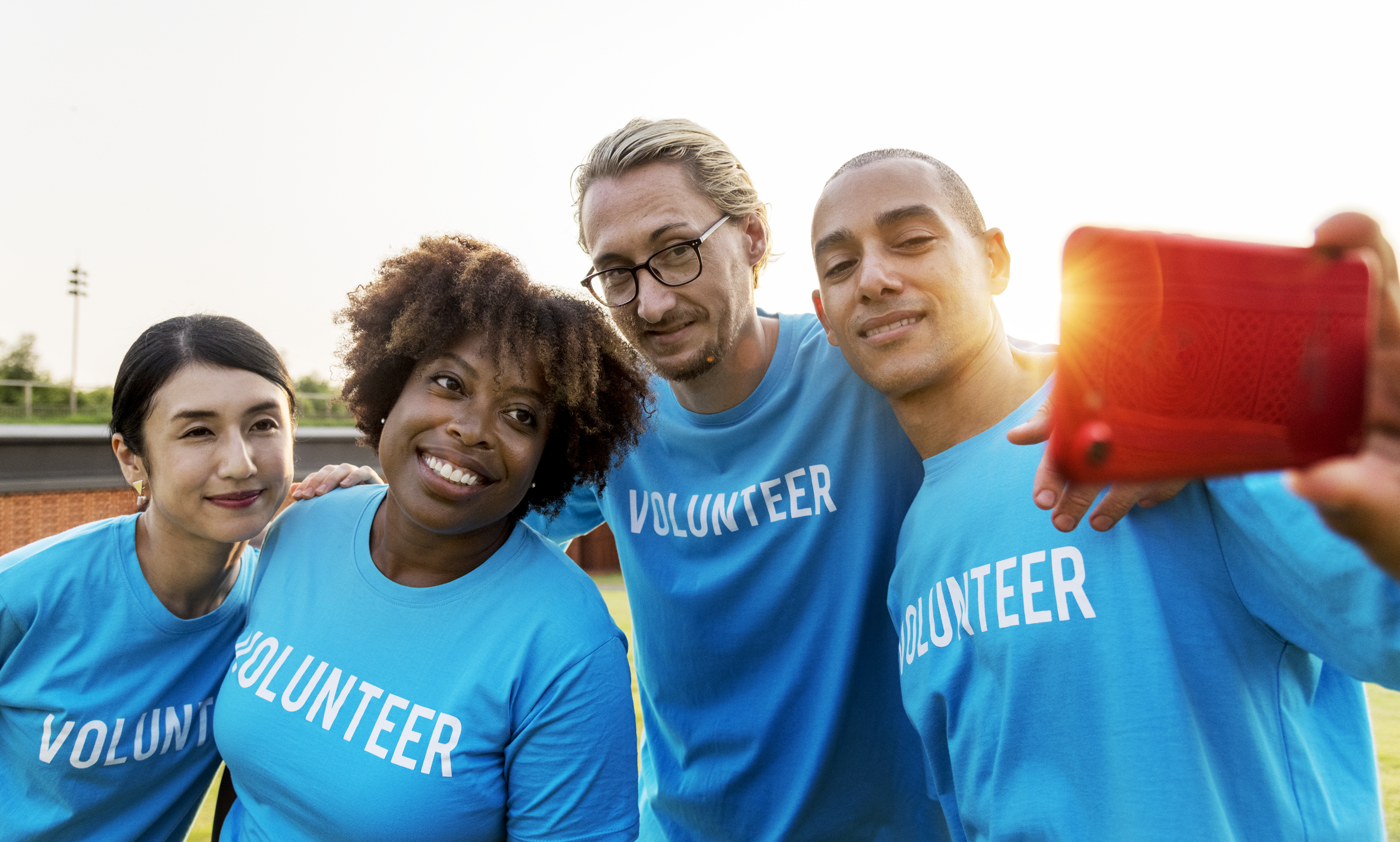 Volunteering in sports: An undeniable aspect of your organization's success