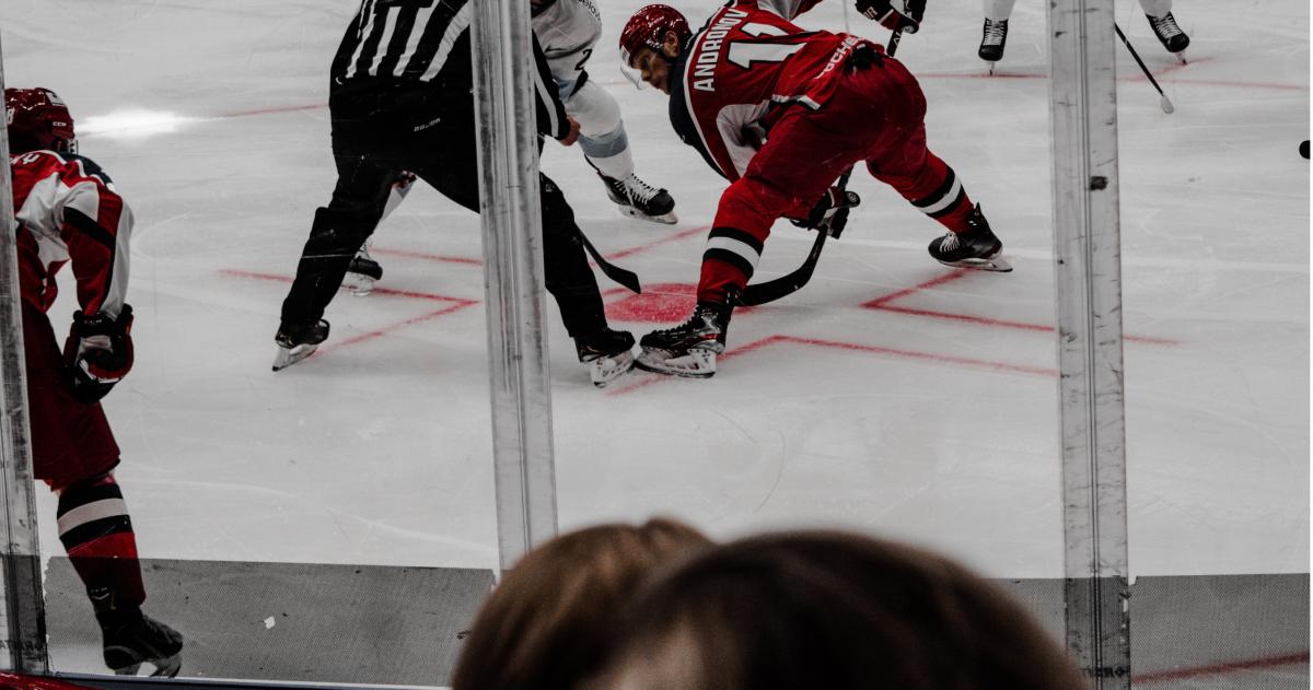 Pratique de hockey : des astuces pour vous aider!